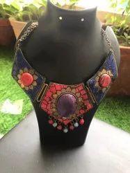 5. Tibetian Necklaces