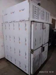 Blast Freezer T4 Single Module