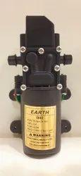 Sprayer Pump Motor 125 Psi