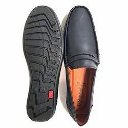 Shoe Star Slipons Wholesale Mens Leather Shoes, Size: 6 - 12