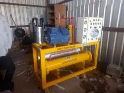 ANODIZNG PLANT CHILLER