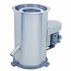 Stainless Steel Hydro Machine