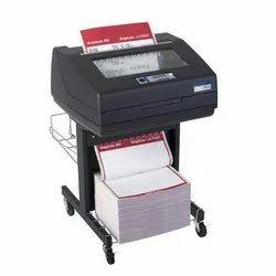 Line Matrix Printer