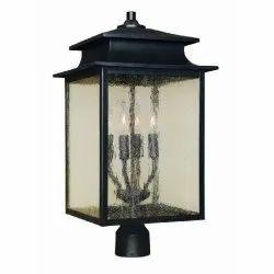 125W OSI Garden Lightings