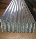 Jindal Steel Roofing Sheet, Thickness of Sheet, 1mm
