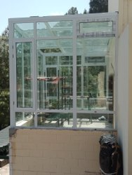 Sliding Aluminium Window Door System