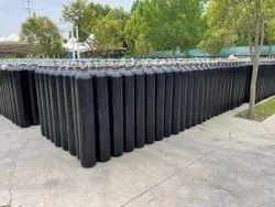 Medical Oxygen Cylinder 46.7 Ltrs. 7 Cu.m