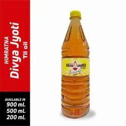 Divyajyoti Til Oil