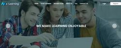 Windows and IOS E-Learning Portal Development Services, For Web-based