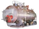Oil Fired 2000 kg/hr Package Steam Boiler, IBR Approved