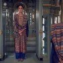 Ladies Woollen Pashmina Salwar Suit