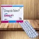 Glimepiride Tab Ip