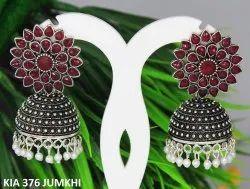 Wedding Earring Imitation Jewellery