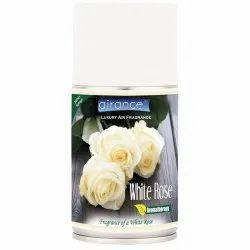 White Rose Air Freshener Refill Bottle