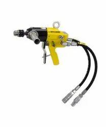 13mm Spitznas Hydraulic Small Drill, 1120rpm, 2kw