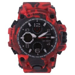 E-Commerce Wrist Watch Photography
