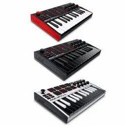 Akai Professional MPK Mini MK3 25 Key USB MIDI Keyboard Controller