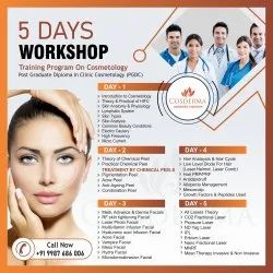 Cosmetology Courses For Doctors In Mumbai - Cosderma Cosmetology Institute CCI