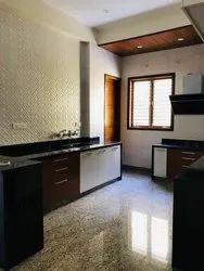 Modular Parallel Kitchen