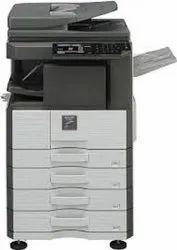 Multi-Function Windows 8 Sharp Photocopier Machine MX-M356NV/M315NV/ M265NV,