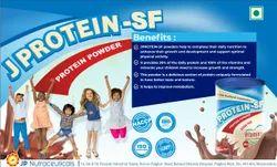 JProtin-SF Vanilla Protien Powder, Features: Sugar Free, 200 G