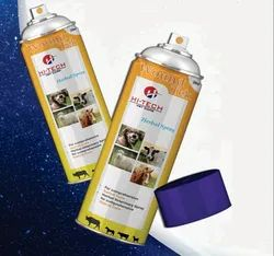 Herbal Spray for Animals