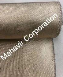 High Silica Fabrics