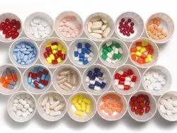 Aceclofenac , Paracetamol & Chlorzoxazone Tablet 100, 250 & 325 mg