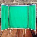 Bedside Screen 3 Folds