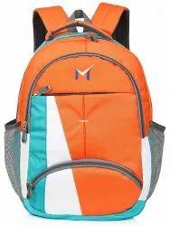 Unisex Nylon SMS Bag House Digital USB Bag For Girls & Boys, For Casual Backpack