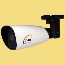 8 Mp HD Bullet Camera - Iv-Ca8bwk-Q8-S