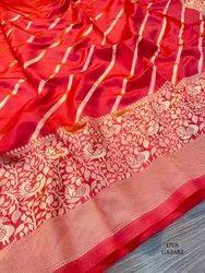 Kanchipuram weaving saree