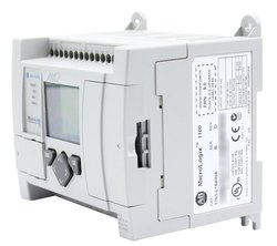 Allen Bradley Micrologix 1400 Plc