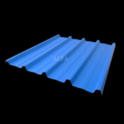 Pre Painted Metal Roofing Sheets