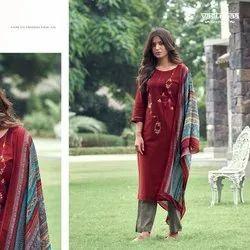 Readymade Designer Salwar Suits