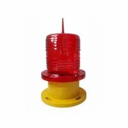 Medium Intensity LED Aviation Lamp