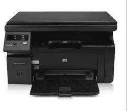 HP LaserJet Pro M1136 Multifunction Printer for Home