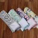 Sanganeri Print Baby Towel Manufacture