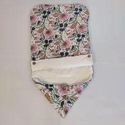 Multicolor Printed Baby Sleeping Bag Supplier