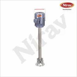 Electric Stirrer Machine