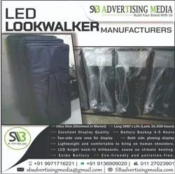 Look Walker Manufacturers, For Promotion, Pan India