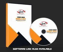 Vision Media Mobile Skin Windows Software