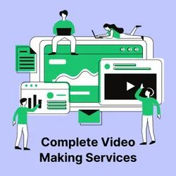 Promotional Product And Service Video, Pan India