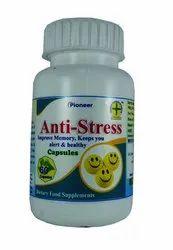 Anti Stress Capsule 60 Capsules