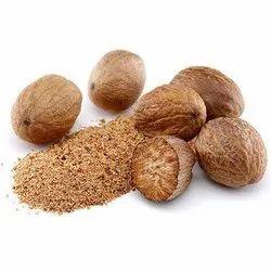 Dried Whole Nutmeg, Packaging Size: 25kgs, Packaging Type: PP Bag
