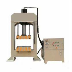 Hydraulic Rubber Transfer Moulding Press