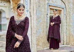 Amyra Designer Ladies Salwar Suit
