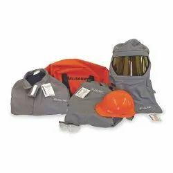 SK 100 Arc Flash Suit Honeywell