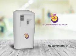 MB 3000 Auto Air Freshener Dispenser