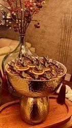 Chocolate Decorative Bowl